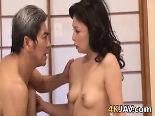 Dishonest Japanese Female parent