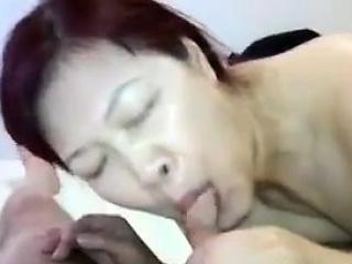 Bonking An Asian Hooker POV