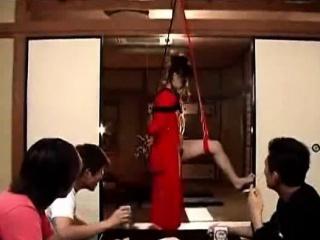 Shibari Doomed Plus Toyed Perishable Asian