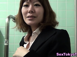 Asian hottie pov clit spoil one's reputation