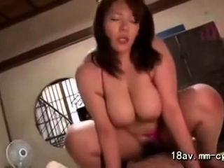 Chubby tits milf numero uno threesome sexual relations