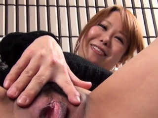 Asian spoil strokes vag