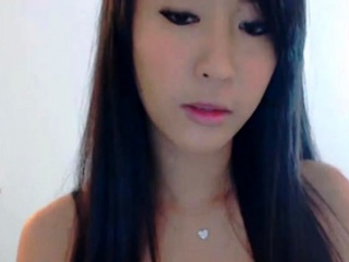 Cutest Asian Webcam Generalized Burlesque