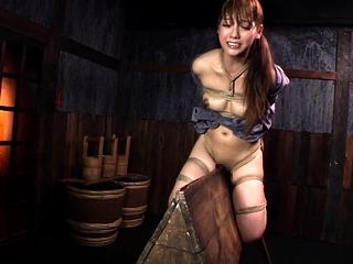 Japanese Hardcore BDSM together with Talisman Sex