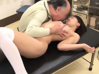 Jav Silhouette Takami Haruka Fucked By Veteran Porn Panhandler