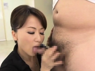 Hot teacher gets tied up coupled with their way moist twat toyed with