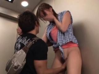 Enticing Rina Rukawa together with guy enjoy hardcore