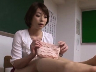 Ravishing Tamaki Nakaoka is fucked for noontide