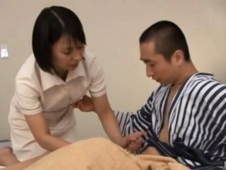 Japanese milf vigilance peduncle recklessness for a hardcore vagina long