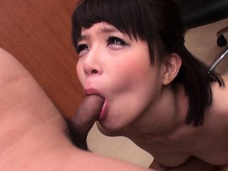 Japanese babe, Nonoka Kaede had group sex, uncensored