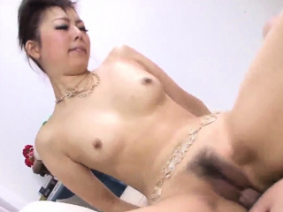 Seducitve Yuki Asami works blarney in - Approximately at Pissjp.com