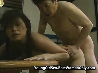 Japanese Asian Girl Sexual Hallow For Stepdad