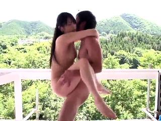 Misaki Oosawa loves demean so man - More within reach JavHD.net