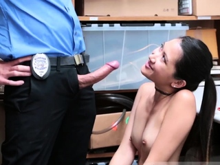 Caught teacher squirt under desk and mom fucking playmate'