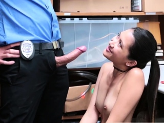 Jack off coupled with massage pawn Used Theft