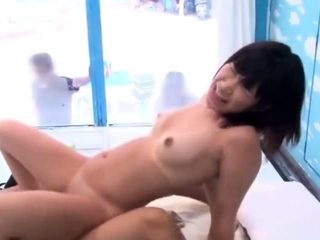 Hot asian Unpaid CHINESE Good-luck piece SLUT FUCK IN THE PUBLIC 2
