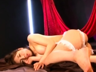 Pleased asian Azusa Nagasawa fucked be required of hours