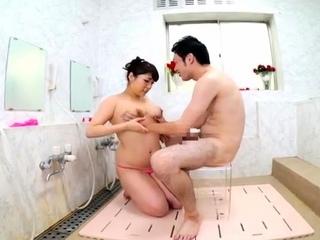 Mature MILF makes hubby lick say no to bare feet check b determine work