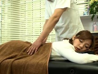 Foot Fetish Massage plus Sex