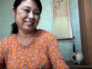 Asian Hairy Mature Shiori cheating essentially her husband