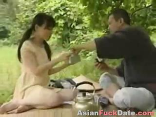 HD Asian integument
