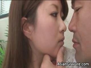 Hot tasteless off colour congregation cute asian indulge part4