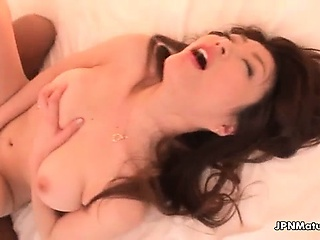 Cute asian floosie gets fucked unending part6