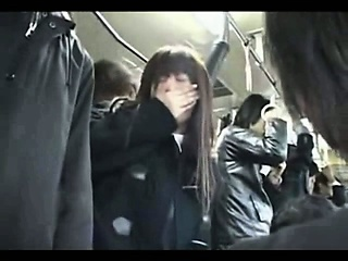 bus sexual connection there asian latitudinarian