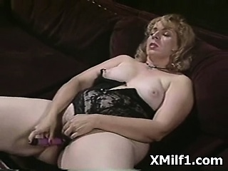Mind-blowing Hot Milf Beaver Screwed Left alone