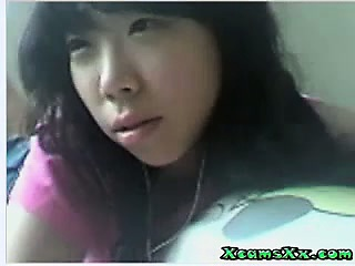 Korean Floozy Upstairs Webcam Of Strangers