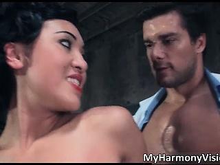 HD Asian movie